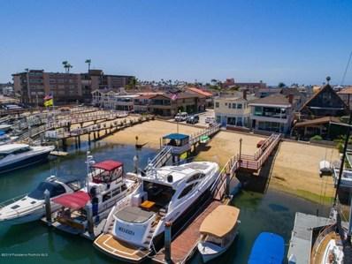 215 E Edgewater Avenue, Newport Beach, CA 92661 - MLS#: 818002207