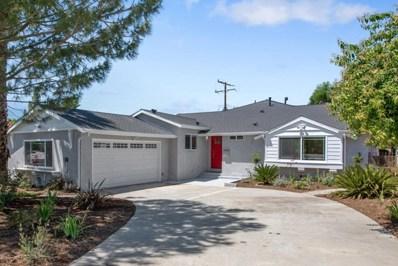 2285 N Windsor Avenue, Altadena, CA 91001 - MLS#: 818002214