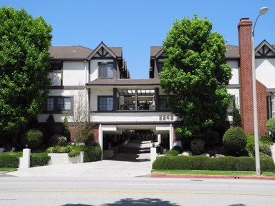 2249 Montrose Avenue UNIT #3, Montrose, CA 91020 - MLS#: 818002235