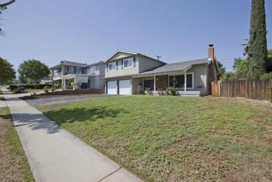 416 Nottingham Drive, Redlands, CA 92373 - MLS#: 818002238