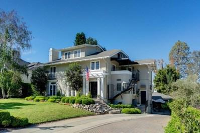 535 Prospect Boulevard, Pasadena, CA 91103 - MLS#: 818002247