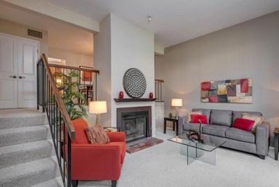 2710 Piedmont Avenue UNIT 3, Montrose, CA 91020 - MLS#: 818002265