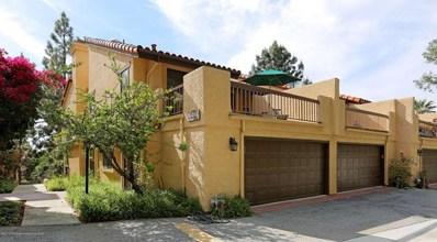 1814 S Marengo Avenue UNIT 24, Alhambra, CA 91803 - MLS#: 818002280
