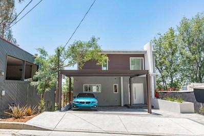 1620 Kilbourn Street, Los Angeles, CA 90065 - MLS#: 818002300
