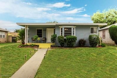 6225 Danby Avenue, Whittier, CA 90606 - MLS#: 818002312