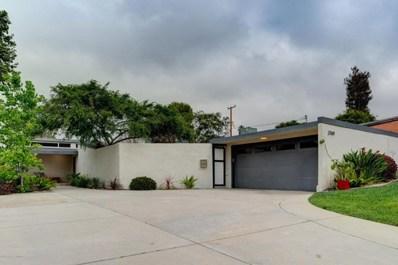2769 Highview Avenue, Altadena, CA 91001 - MLS#: 818002331