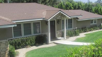 2023 Rancho Canada Place, La Canada Flintridge, CA 91011 - MLS#: 818002347