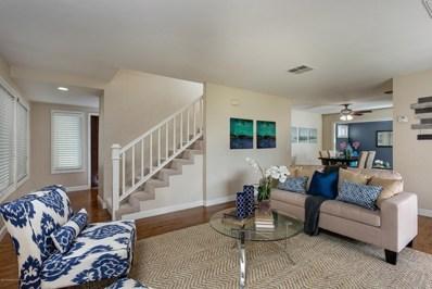 1768 Essex Avenue, La Verne, CA 91750 - MLS#: 818002358