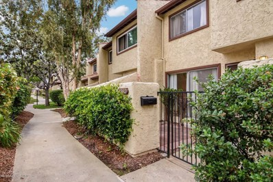 8360 Rush Street UNIT 113, Rosemead, CA 91770 - MLS#: 818002362
