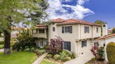2734 Carlaris Road, San Marino, CA 91108 - MLS#: 818002371
