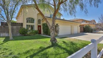 10085 Bromont Avenue, Sun Valley, CA 91352 - MLS#: 818002376