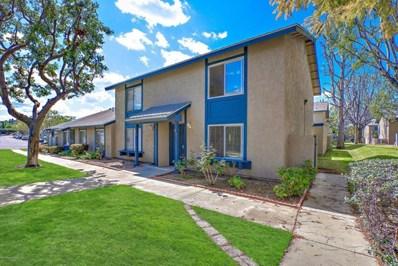 816 Silver Fir Road, Walnut, CA 91789 - MLS#: 818002389
