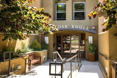 128 N Oak Knoll Avenue UNIT 204, Pasadena, CA 91101 - MLS#: 818002412
