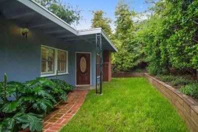 642 Skyland Drive, Sierra Madre, CA 91024 - MLS#: 818002446