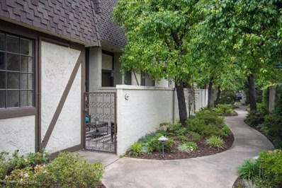 1830 Bushnell Avenue, South Pasadena, CA 91030 - MLS#: 818002453
