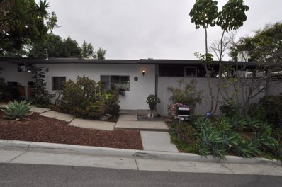 130 Warwick Place, South Pasadena, CA 91030 - MLS#: 818002457