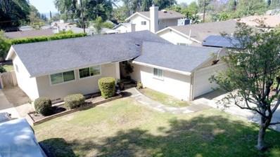 16052 Osborne Street, North Hills, CA 91343 - MLS#: 818002466
