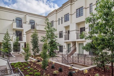 288 S Oakland Avenue UNIT 205, Pasadena, CA 91101 - MLS#: 818002469
