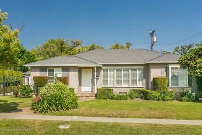 1418 Idlewood Road, Glendale, CA 91202 - MLS#: 818002477