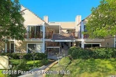 625 Orange Grove Avenue UNIT A, South Pasadena, CA 91030 - MLS#: 818002486