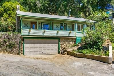 1906 Glenhaven Drive, La Canada Flintridge, CA 91011 - MLS#: 818002493
