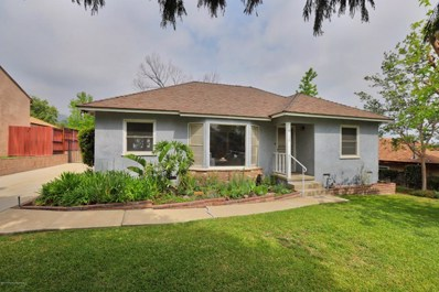 4738 Maryland Avenue, La Crescenta, CA 91214 - MLS#: 818002496