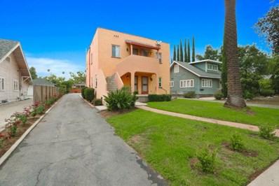 123 S Grand Oaks Avenue, Pasadena, CA 91107 - MLS#: 818002516