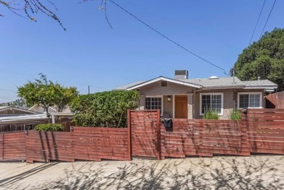 915 Le Gray Avenue, Los Angeles, CA 90042 - MLS#: 818002525