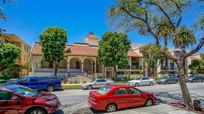 323 N Jackson Street UNIT 114, Glendale, CA 91206 - MLS#: 818002526
