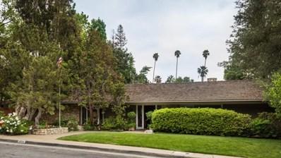 600 Busch Place, Pasadena, CA 91105 - MLS#: 818002528