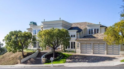 363 Monterey Pines Drive, Arcadia, CA 91006 - MLS#: 818002559