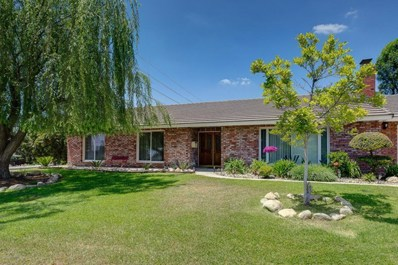 1603 N Redding Way, Upland, CA 91784 - MLS#: 818002581