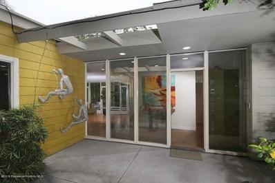 3987 Chevy Chase Drive, La Canada Flintridge, CA 91011 - MLS#: 818002590