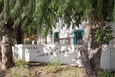 188 S Sierra Madre Boulevard UNIT 12, Pasadena, CA 91107 - MLS#: 818002599