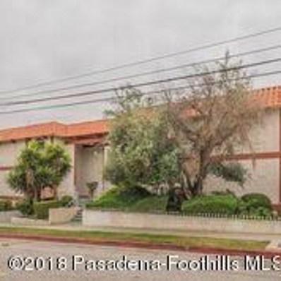 852 W Beach Avenue UNIT 15, Inglewood, CA 90302 - MLS#: 818002614
