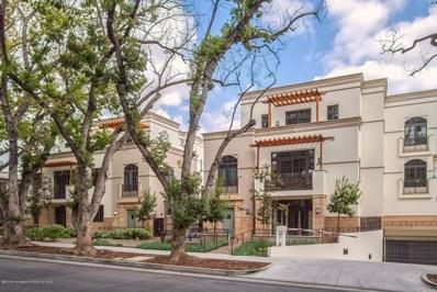 288 S Oakland Avenue UNIT 210, Pasadena, CA 91101 - MLS#: 818002622