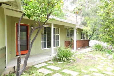 5353 La Roda Avenue, Los Angeles, CA 90041 - MLS#: 818002624
