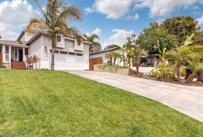 34456 Camino El Molino, Dana Point, CA 92624 - MLS#: 818002637