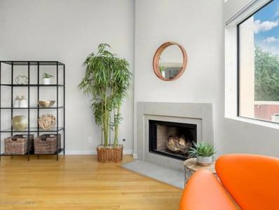 1114 Melrose Avenue UNIT 5, Glendale, CA 91202 - MLS#: 818002639