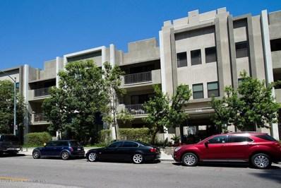 230 S Jackson Street UNIT 304, Glendale, CA 91205 - MLS#: 818002663
