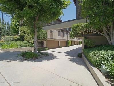 64 N Oak Avenue UNIT 6, Pasadena, CA 91107 - MLS#: 818002665