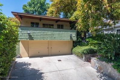 1933 Lombardy Drive, La Canada Flintridge, CA 91011 - MLS#: 818002672
