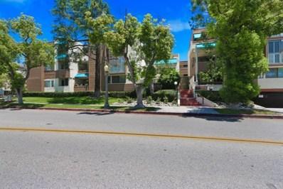 540 N Jackson Street N UNIT 206, Glendale, CA 91206 - MLS#: 818002685