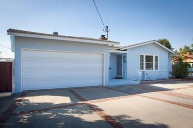 8823 E Greenwood Avenue, San Gabriel, CA 91775 - MLS#: 818002700