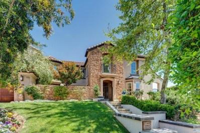 1078 La Presa Drive, Pasadena, CA 91107 - MLS#: 818002713