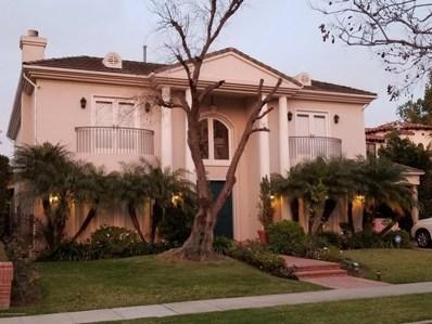 328 S Camden Drive, Beverly Hills, CA 90212 - MLS#: 818002718