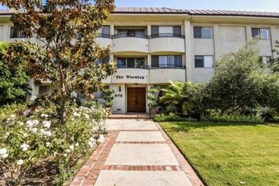 972 E California Boulevard UNIT 202, Pasadena, CA 91106 - MLS#: 818002735