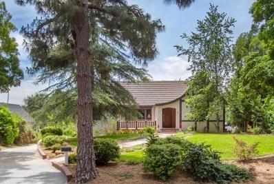 1970 Midwick Drive, Altadena, CA 91001 - MLS#: 818002781
