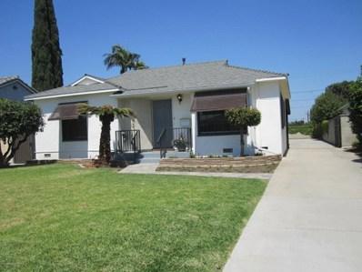 3218 Hempstead Avenue, Arcadia, CA 91006 - MLS#: 818002787