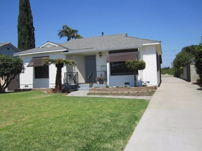 3218 Hempstead Avenue, Arcadia, CA 91006 - MLS#: 818002787